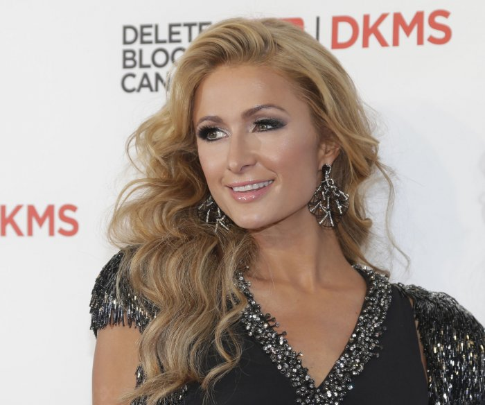 Paris Hilton turns 40: a look back