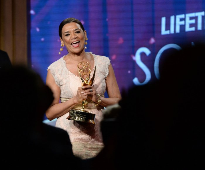 The 43rd annual Daytime Emmy Awards