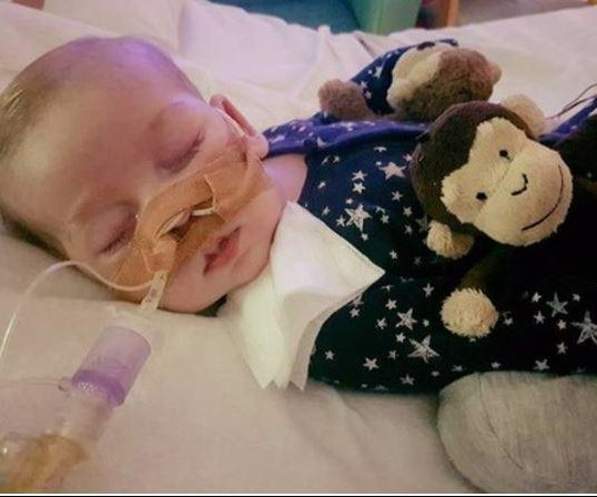 Gard family ends legal fight for Charlie: 'We fought so hard for him'
