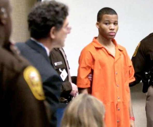 Judge orders new sentencing hearing for D.C. sniper Lee Boyd Malvo