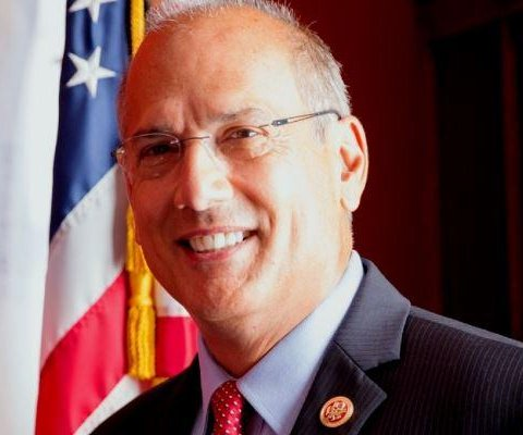 Drug czar nominee Marino withdraws from consideration, Trump says
