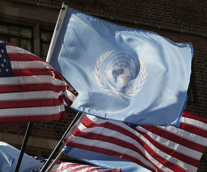 Guterres on World Peace Day: We face 'common enemy' in COVID-19