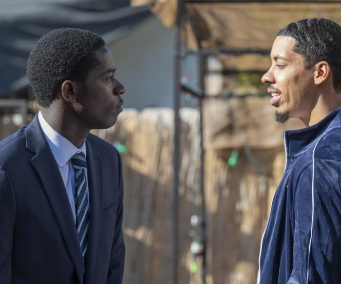 Damson Idris: 'Snowfall' Season 4 makes audience pick sides