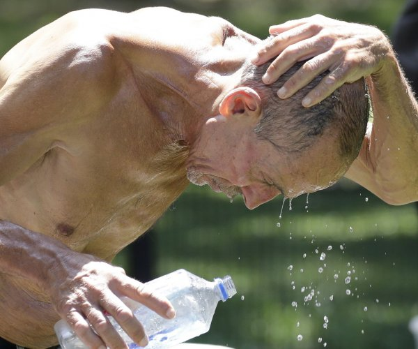 Heat relief to come at expense of dangerous weather in central, northeastern US