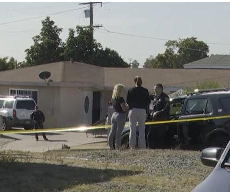5 dead after man shoots family in San Diego murder-suicide
