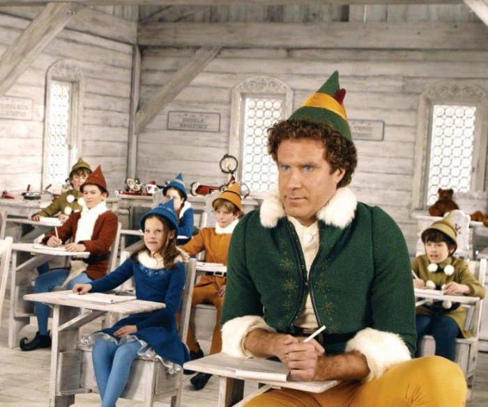UPI News Quiz: 'Elf,' outer space, COVID-19, Word of the Year