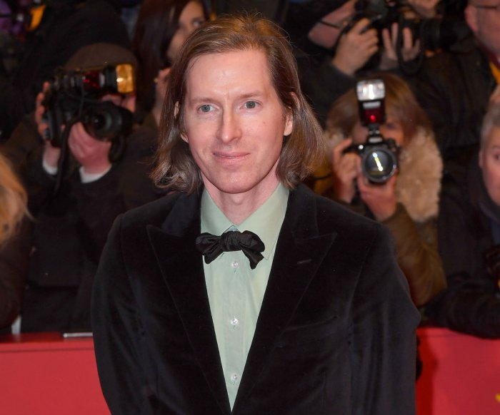 Wes Anderson: 'Dispatch' celebrates French cinema, journalists