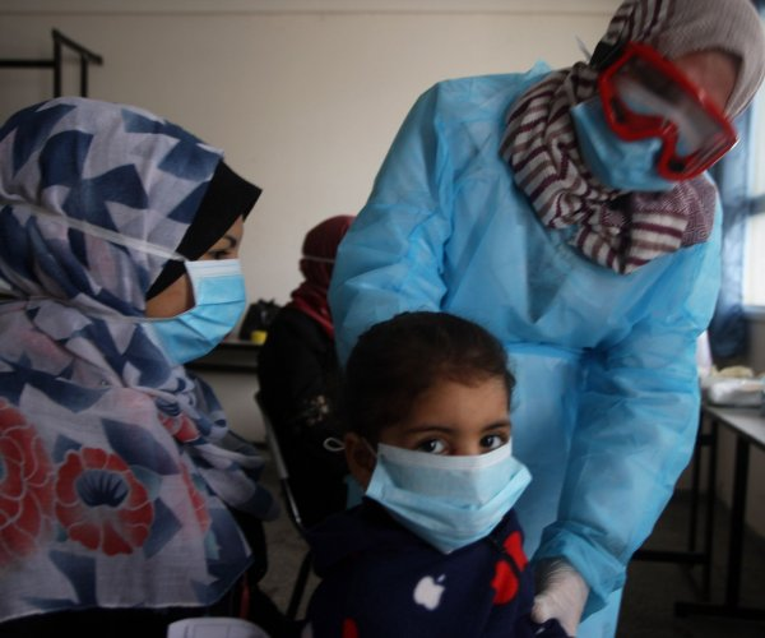 U.N. chief: Protect migrants, refugees amid pandemic
