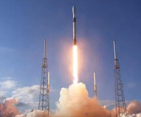 SpaceX launches fourth batch of Starlink satellites