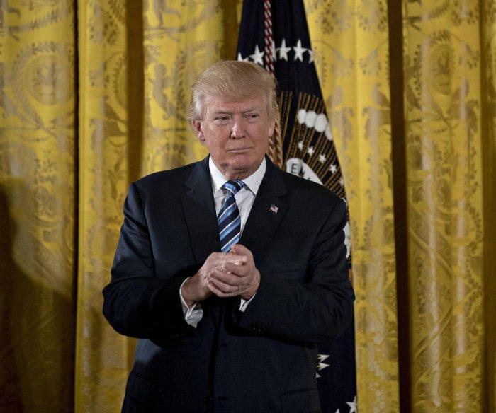Trump ready to start NAFTA renegotiation with Mexico, Canada