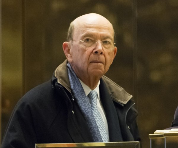 Watch Wilbur Ross' confirmation hearing live