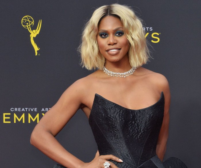 Moments from the Creative Arts Emmys