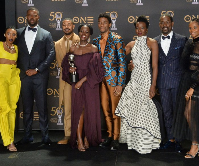 'Black Panther 2' to open in theaters on May 6, 2022