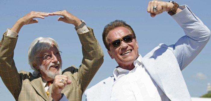 Stars showcase their films at the 70th annual Cannes Film Festival