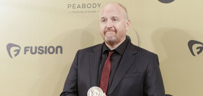 Louis C.K., Beyonce win during 76th Annual Peabody Awards