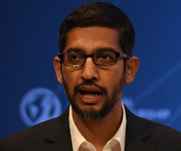 Google CEO faces questions in Congress about bias, censorship
