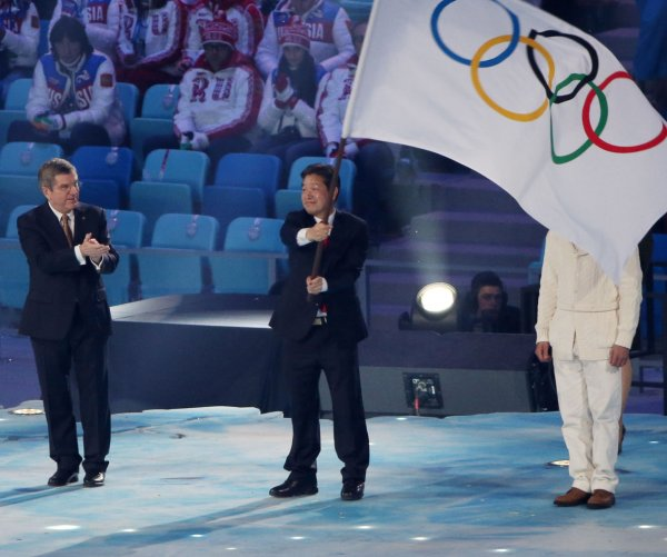 2018 Winter Olympics could bring North, South Korea together