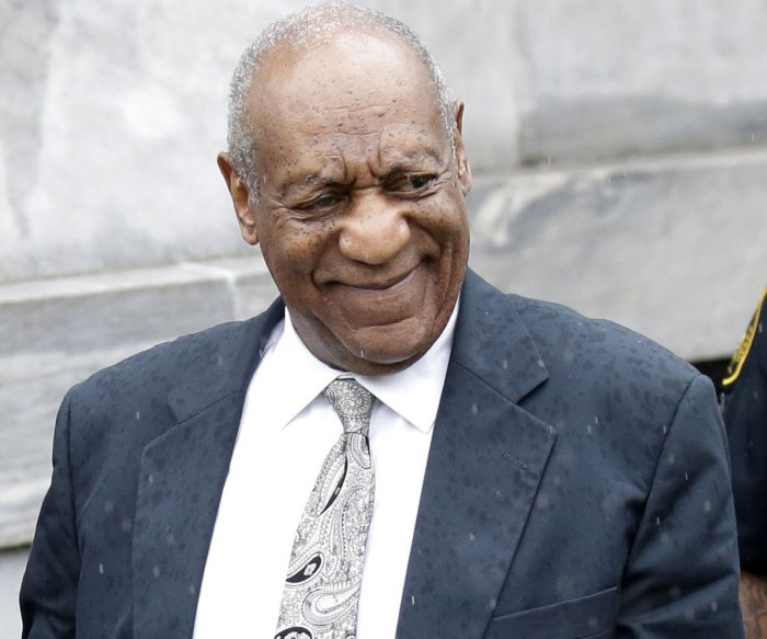 Bill Cosby plans tour to warn of sex assault accusations
