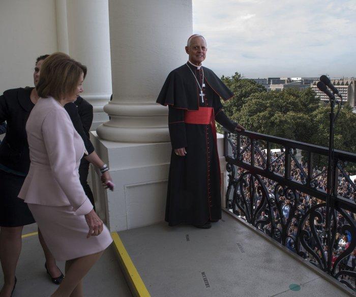 D.C. attorney general opens Catholic Church investigation