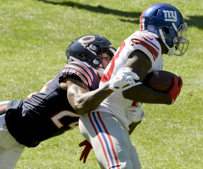 Fantasy football: Dion Lewis, Saquon Barkley among best adds/drops