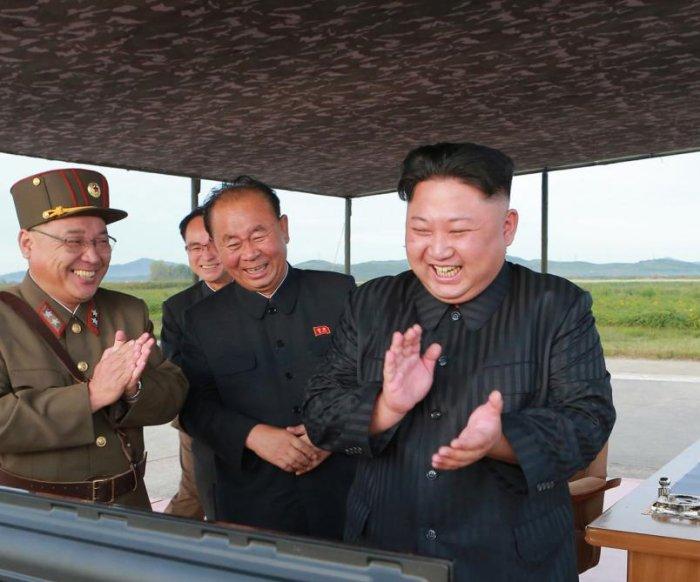 North Korea defector: Hundreds killed after Jang Song Thaek purge