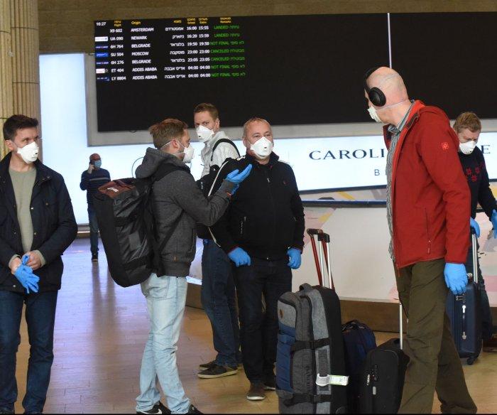 Coronavirus cases worldwide near 1 million; 10,000 deaths in Spain