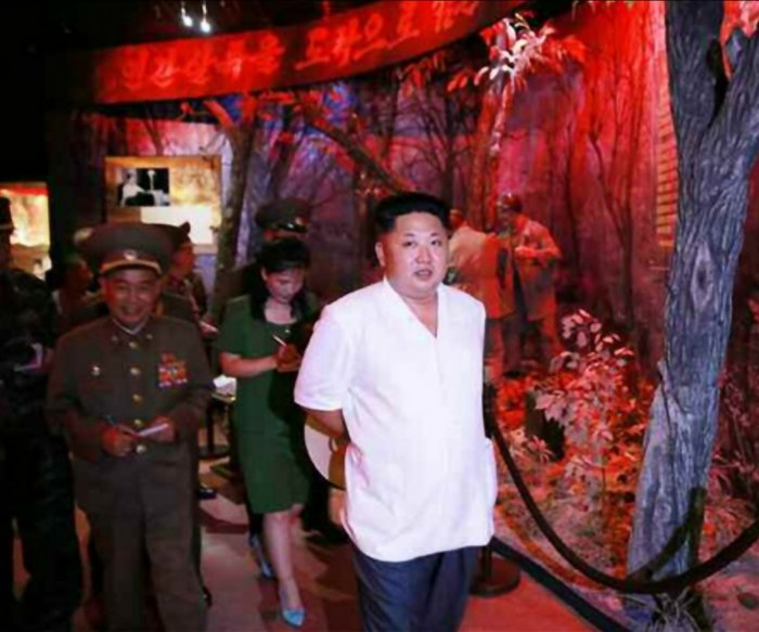 Kim Jong Un struggling against South Korea influence, analyst says