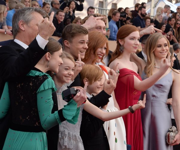 2017 SAG Awards: On the red carpet