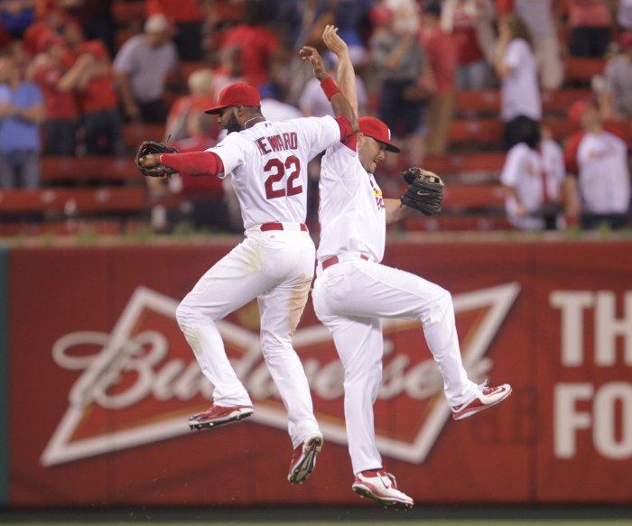 Best of spring baseball 2015