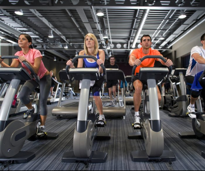 Study: Strenuous exercise may lower sex drive in men
