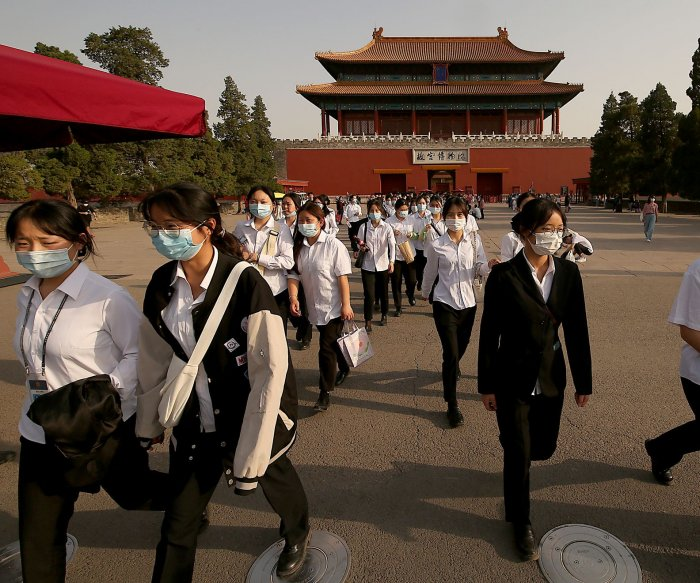 China administers more than 1B COVID-19 vaccine doses