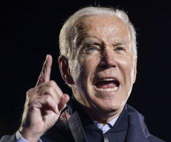 With papal visit, Joe Biden may take page from Ronald Reagan's playbook