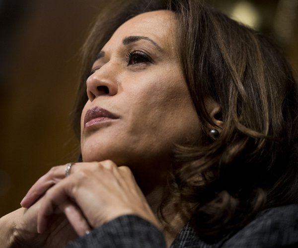 Kamala Harris announces run for president