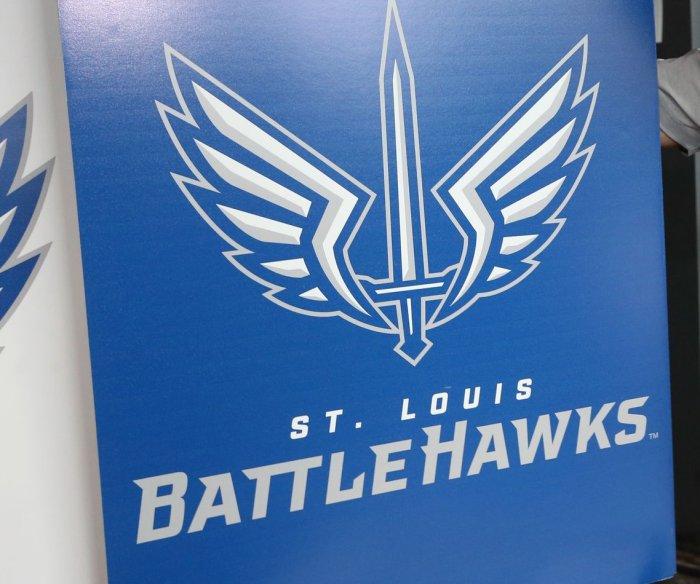 XFL unveils names, logos for eight teams in 2020 season