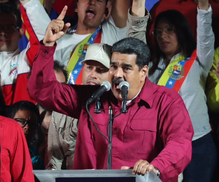 Venezuela joins U.N. Human Rights Council despite strong opposition