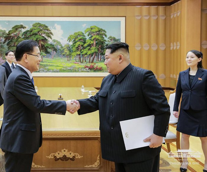 Stakes on denuclearization remain high ahead of Korea summits