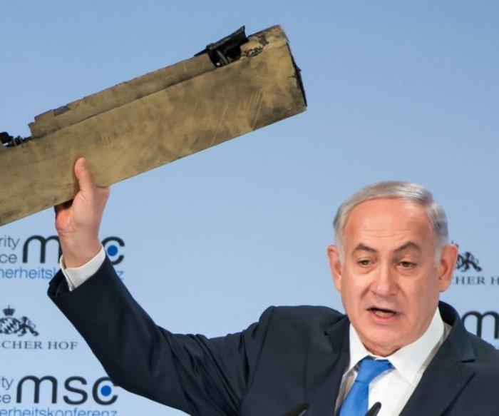 Netanyahu associates arrested in corruption case