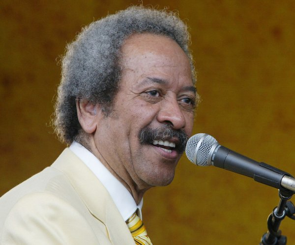 Notable Deaths of 2015
