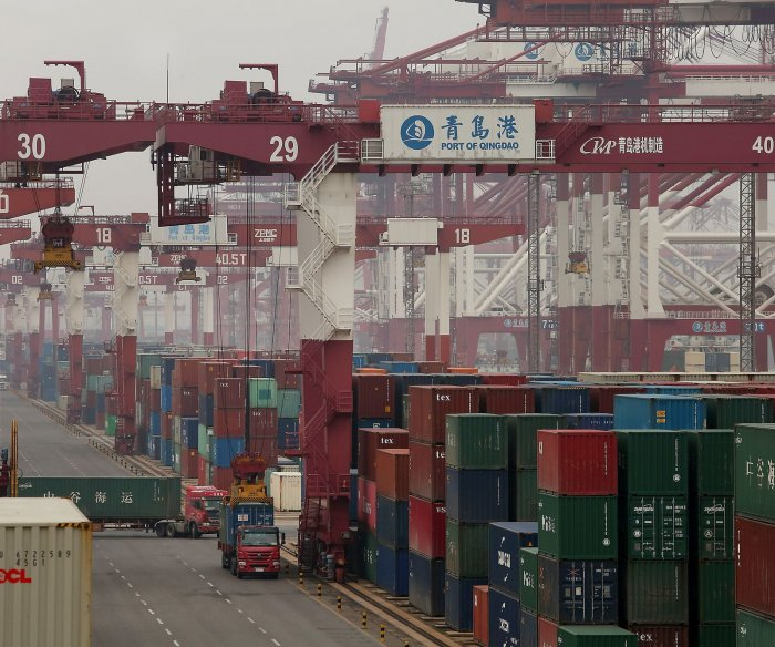 COVID-19 could keep China from meeting U.S. agriculture deal