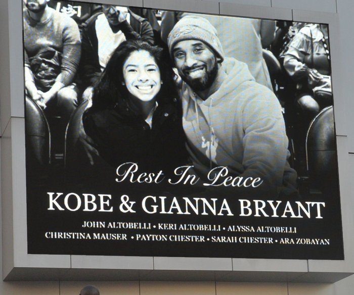 LA memorial to honor Kobe Bryant, others killed in chopper crash