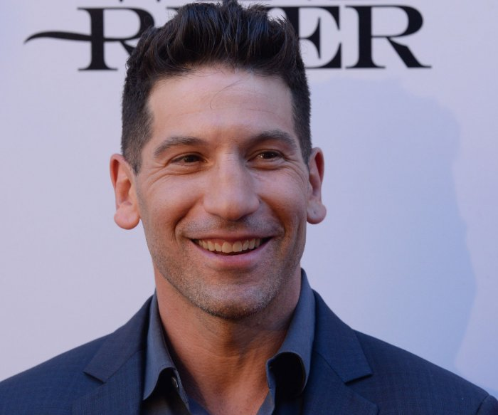 Actor Jon Bernthal: Working with vets 'honor of my career'