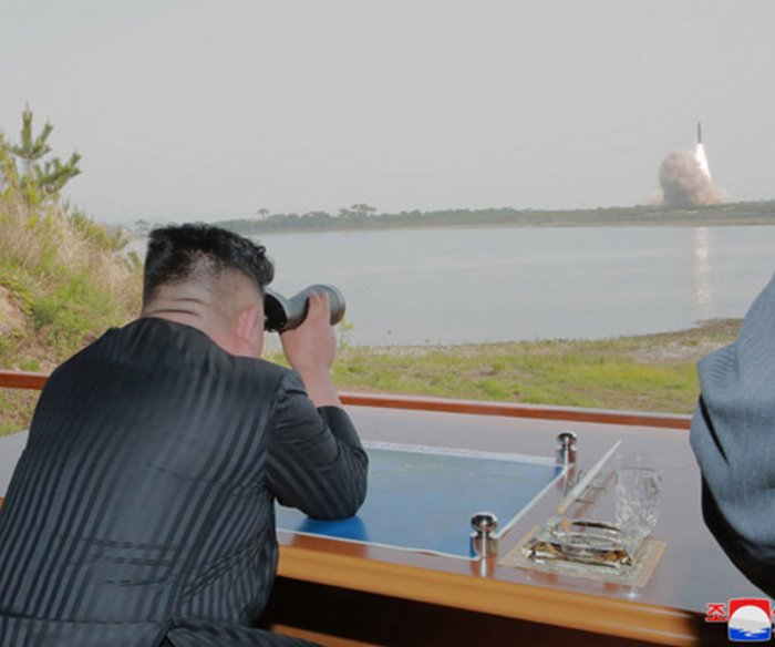 Report: North Korea may have almost 250 nuclear weapons by 2027