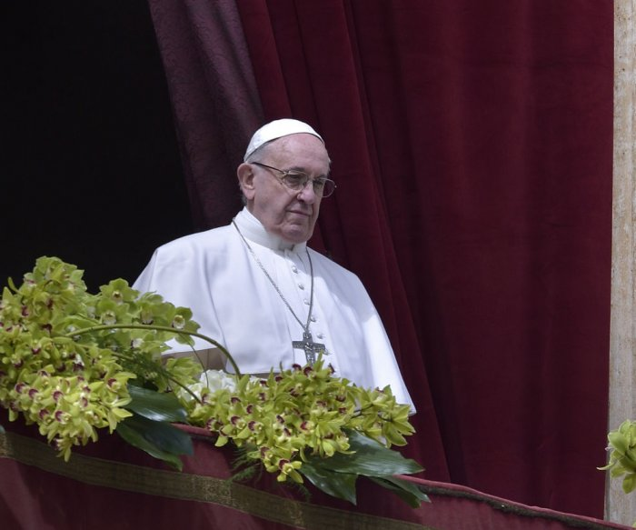 Pope on abuse report: 'We showed no care for the little ones'