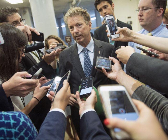 4 GOP senators jeopardize passage of healthcare bill