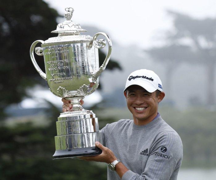 Collin Morikawa, 23, wins PGA Championship for first major title