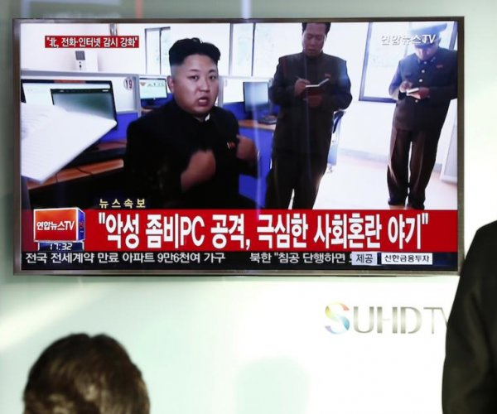 North Korea missile launch failed, U.S. Pacific Command says