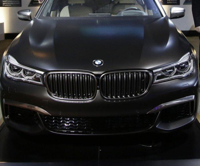 EU prepared for retaliatory auto tariffs if U.S. trade talks fail