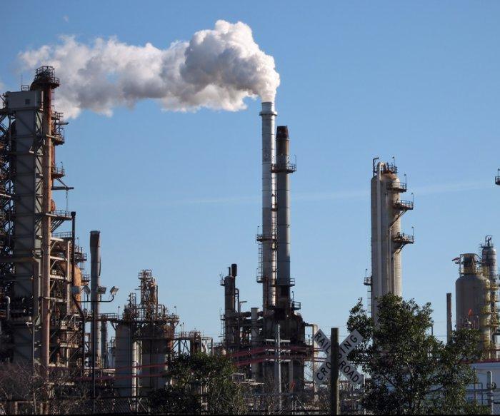 British task force advises fast-track carbon capture