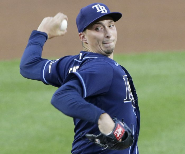 World Series: Rays look for defense to force 7th game vs. Dodgers