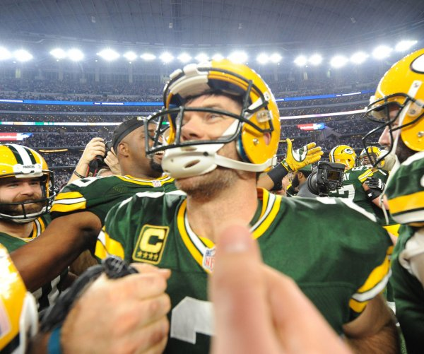 NFL: Divisional playoffs